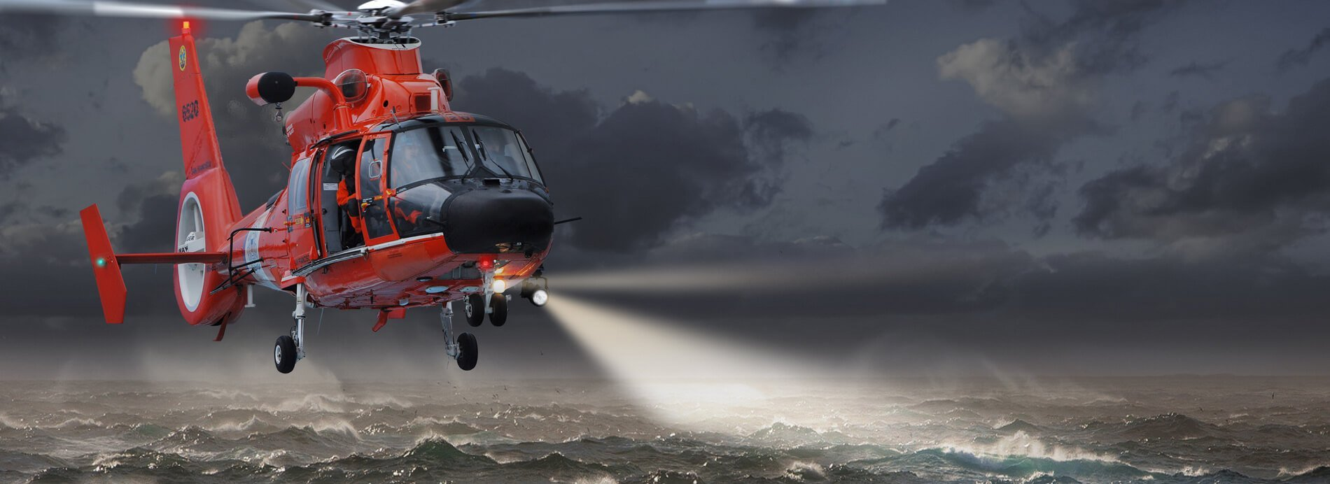 Before-EUROCOPTER USCG