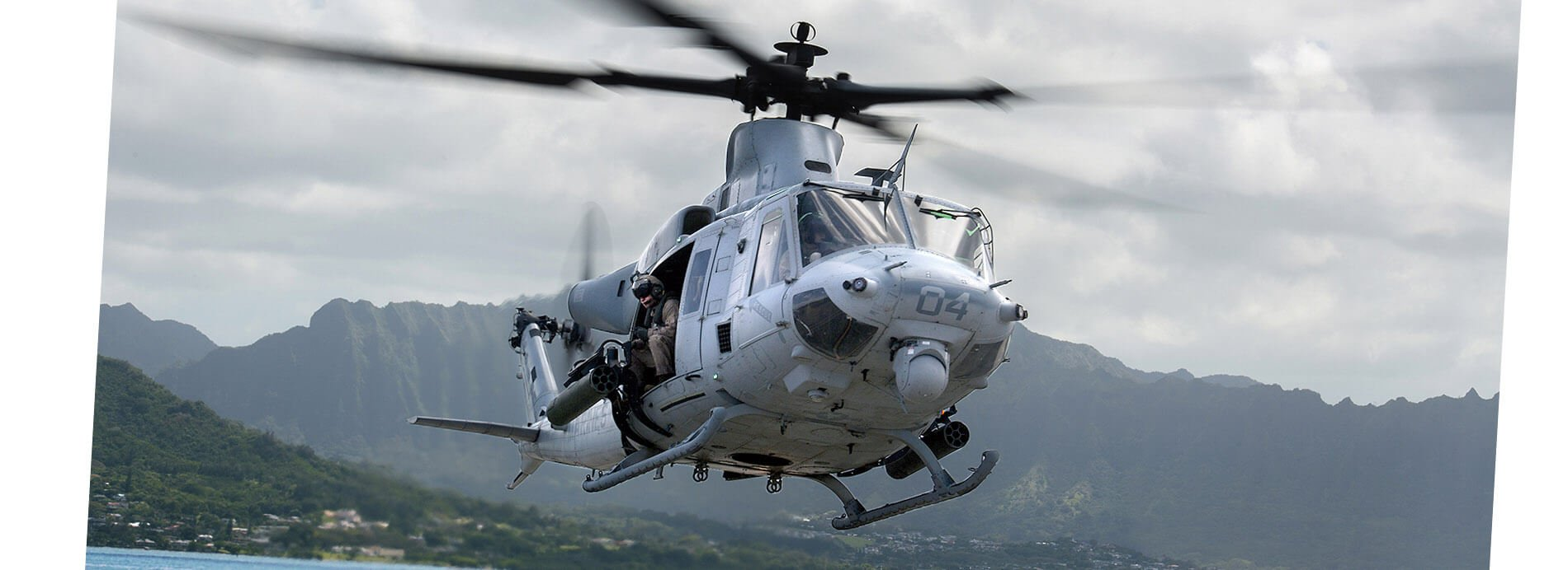 After-BELL UH-1Y